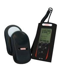 PORTABLE LUX METER  LX-100 KIMO || LUX METER  LX 100 KIMO INSTRUMENTS