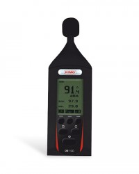 SOUND LEVEL METER DB 100 KIMO INSTRUMENTS || SOUND LEVEL METER KIMO DB-100