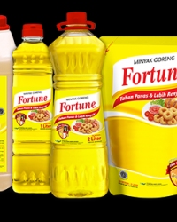 Harga Minyak Goreng Fortune