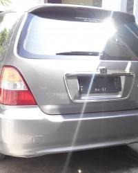 Jual Honda Odyssey 2001