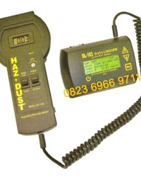 HD 1100 || PM-10 Personal Particulate Monitor || Hazdust/ HD-1100)