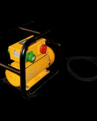 High Frequency Converter & Internal Vibrator
