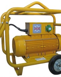 High Frequency Converter ENAR AFE3500