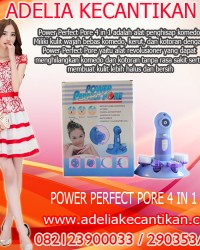 POWER PERFECT 4 IN 1 PENYEDOT KOMEDO 082123900033 / 290353AC