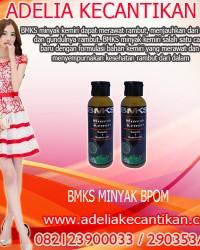 BMKS MINYAK KEMIRI BPOM 082123900033 / 290353AC