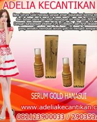 Serum Gold Memperbaiki Jaringan Kulit Wajah 082123900033 / 290353AC