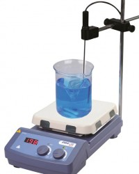 Magnetic Stirrer with Heating ceramic M3-D || Magnetic Stirrer with Heating M3 D