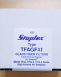Glass Fiber Filter Staplex || Jual Kertas Filter (Staplex) || Filter Paper TFIA-2 Staplex