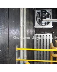 Sound Attenuator Intake Discharge  - Kharisma Jaya Globalindo