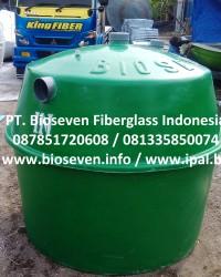 Septic Tank Biofilter Harga 1 jutaan - Sistem Modern, Anti Penuh, Ramah Lingkungan