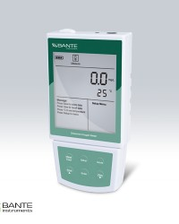 BANTE 820 PORTABLE DISSOLVED OXYGENT METER || DO METER  BANTE INSTRUMENTS