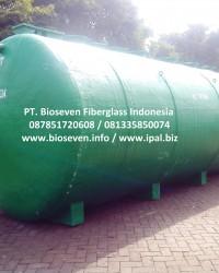IPAL Biotech STP Fiber Kualitas No. 1, Biofilter Septictank Harga Hemat