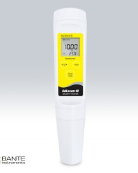 SALscan10 Pocket Salinity / Conductivity Tester  Bante Instruments