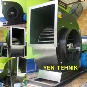 fan axial