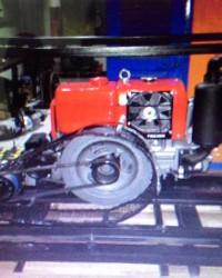 Pompa Hydrotest Pressure 500 Bar - Tekanan Pompa Hawk PX