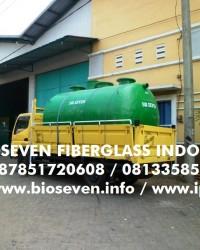 Ramah Lingkungan, Tanpa Kuras - Septic Tank Biotech Blower BioSeven Harga Hemat