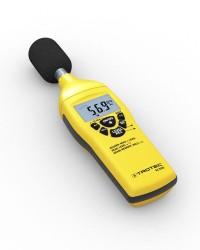 PORTABLE SOUND LEVEL METER TROTEC SL-300  || ALAT UKUR KEBISINGAN SUARA