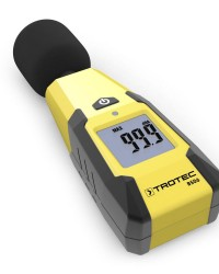 PORTABLE SOUND LEVEL METER TROTEC BS-06  || ALAT UKUR KEBISINGAN SUARA
