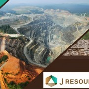 PT.J Resources Nusanta