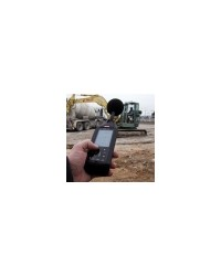 SOUND LEVEL METER, JUAL SOUND LEVEL METE