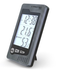 INDOOR THERMO-HYGROMETER || THERMOHYGROMETER BZ-05 TROTEC