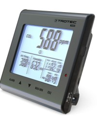 INDOOR THERMO-HYGROMETER || THERMOHYGROM