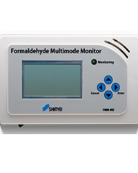 FORMALDEHYDE MONITOR FMM-MD SHINYE TECHNOLOGY || FORMALDEHYDE MONITOR