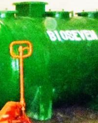 Jual Septic Tank Bio Aerob - Sepiteng Anti Bocor - Biofilter Harga Pabrik
