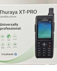 Thuraya XT Pro - Satellite Phone garansi 1 tahun
