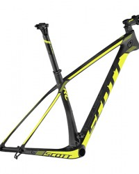 2017 Scott Scale RC 700 World Cup Frame (ARIZASPORT)