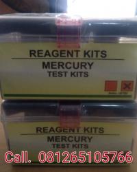 MERCURY KITS-REAGENT KITS