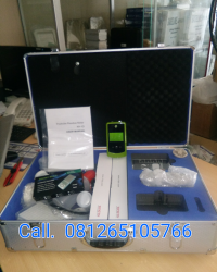 PORTABLE PESTICIDE METER TYPE-ID