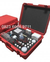 FOOD CONTAMINATION TEST KIT - FOCON-04 || FOOD CHEMICAL TEST KIT, FOOD CONTAMINATION TEST