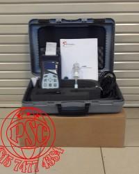 E4400 E-Instruments Emissions Gas Analyzer