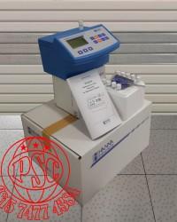 COD Meter & Multiparameter Hanna Instruments