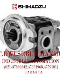 SHIMADZU Gear pump SGP 600