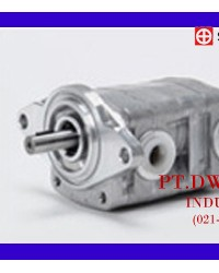 SHIMADZU HYDRAULIC GEAR PUMPS YPD SERIES