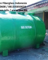 Septic Tank Biofilter 5 Kali Penyaringan Bebas Sedot Selamanya