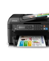 EPSON Printer [L655] di Surabaya