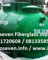 IPAL Pabrik Biofilterasi Kualitas No. 1, Ekonomis, 087851720608