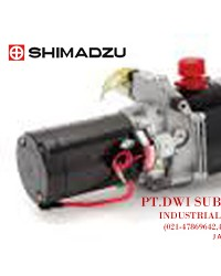 SHIMADZU POWER PACKAGES DPF