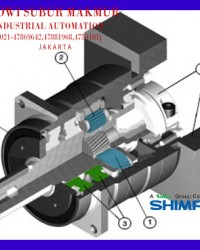 SHIMPO Able Reducer VRS SERIES