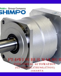 SHIMPO Able Reducer VRB 060 Frame