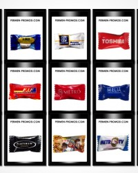 Permen Promosi Berlogo | Permen Promosi | Candy Promotions