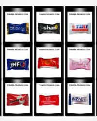 Permen Promosi | Permen Berlogo Perusahaan | Promotional Candies