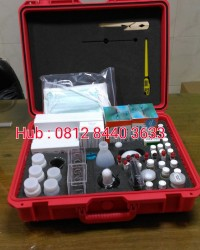 FOOD CONTAMINATION TEST KIT (FOCON 03) || FOOD CONTAMINATION TEST KIT