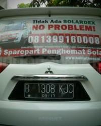 Solardex Bogor