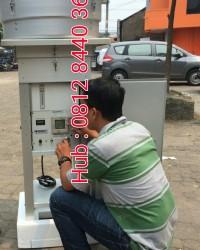 HIGH VOLUME AIR SAMPLER (PM2,5 & PM10) || HIGH VOLUME AIR SAMPLER || JUAL HVAS
