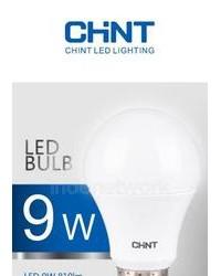 Bulb LED Chint - 9W