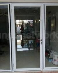 Pintu & Jendela Alumunium